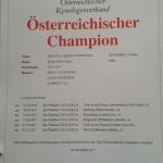 Hooch Champion